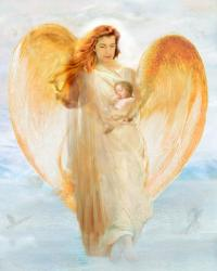 Innocent Humans - Angel Readings by ZARA