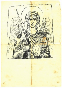Angel Readings Inspired by Archange lMichael - ZARA