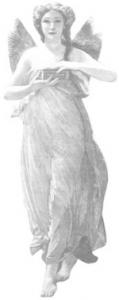 angel - ZARA