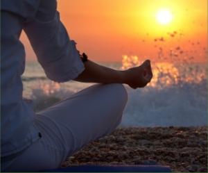 Meditating-ZARA