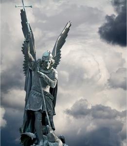 SeekingArchangelMichael-ZARA