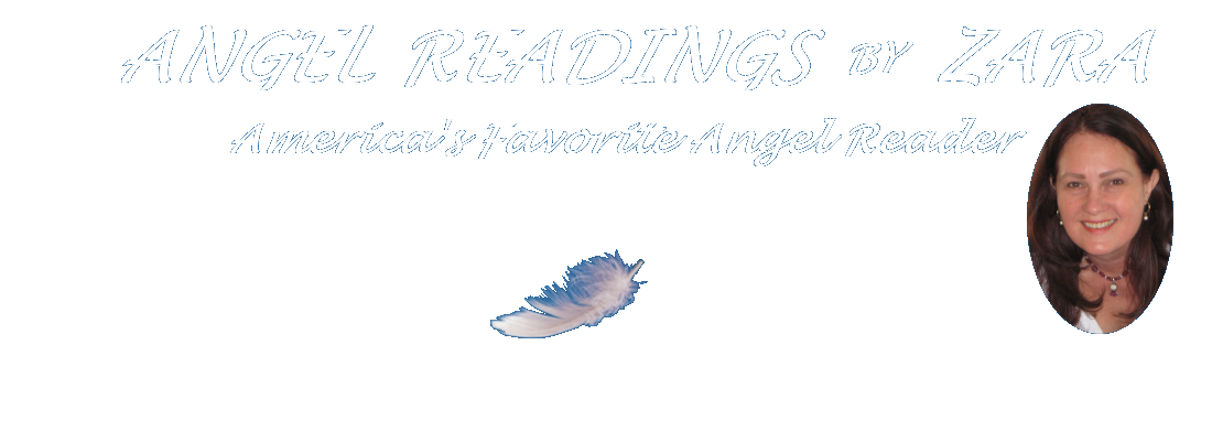 Angel Readings By ZARA