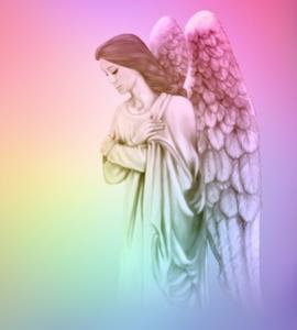 Listen to the Angels-ZARA