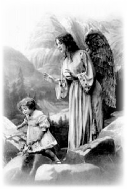 HealingInnerChild-AngelReadingsByZARA