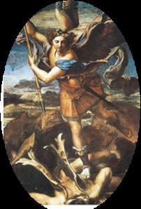 ArchangelMichaelFightsDarkSide-AngelReadingsByZARA