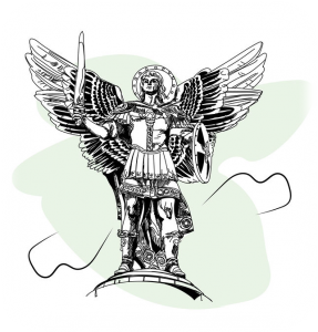 SpiritualCounselorArchangelMichael-AngelReadingsByZARA
