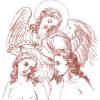 Earth Angels - Angel Readings by Zara
