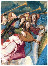 Angels Among Us - ZARA