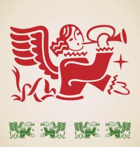 Christmas Angel - ZARA