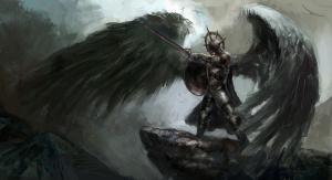 TheDarkSide-AngelReadingsbyZARA