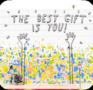 GiveOfYourself-AngelReadingsByZARA